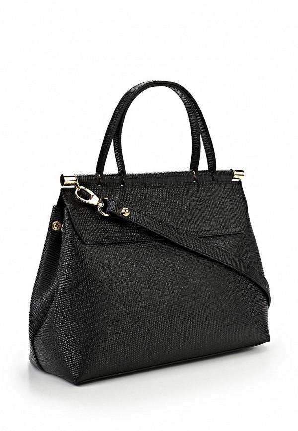 Кожаная сумка Braccialini B8531: изображение 3