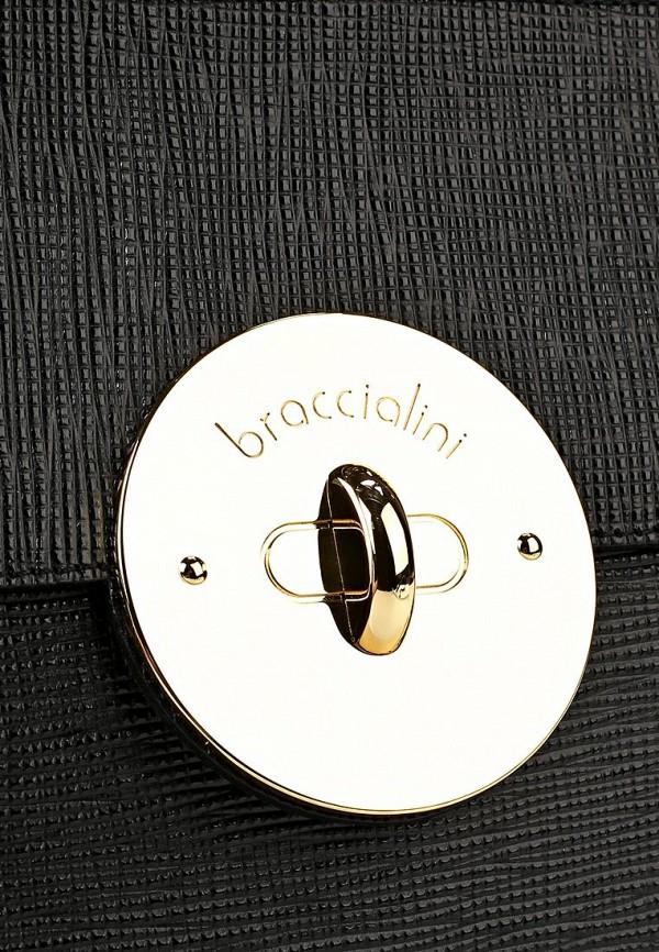 Кожаная сумка Braccialini B8531: изображение 5