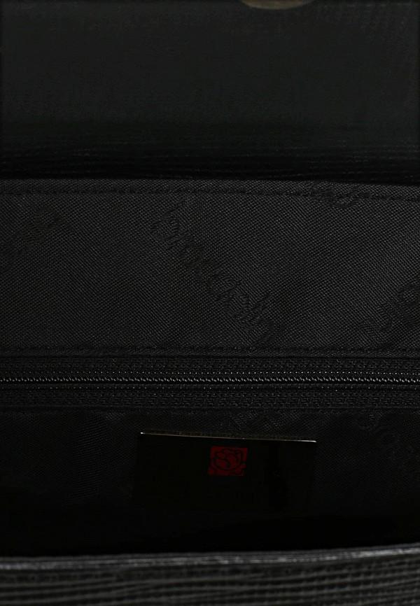 Кожаная сумка Braccialini B8531: изображение 7