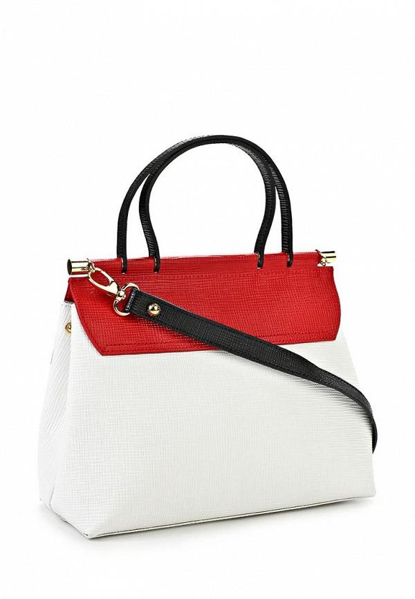 Кожаная сумка Braccialini B8531: изображение 2