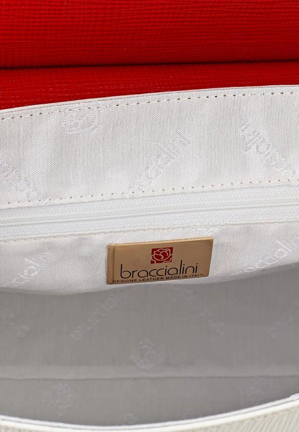 Кожаная сумка Braccialini B8531: изображение 4