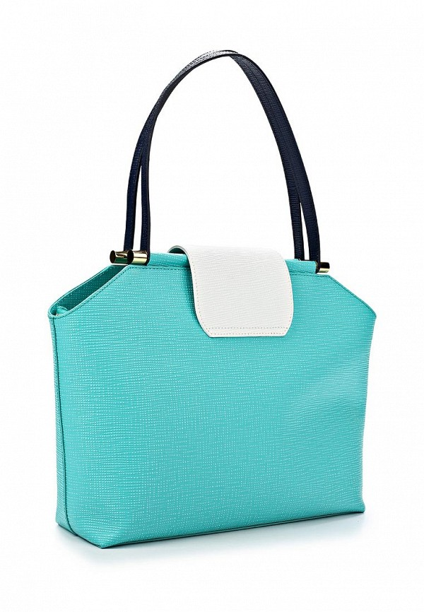 Кожаная сумка Braccialini B8536: изображение 2