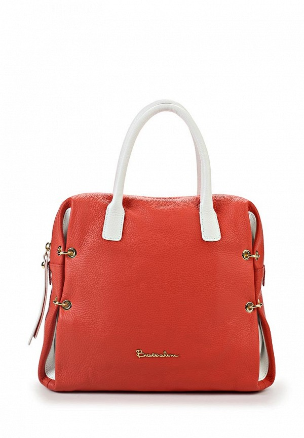 Кожаная сумка Braccialini B8581: изображение 1
