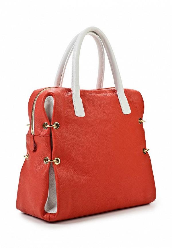Кожаная сумка Braccialini B8581: изображение 2