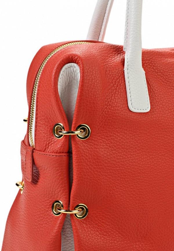 Кожаная сумка Braccialini B8581: изображение 3
