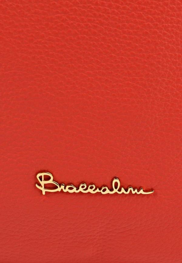 Кожаная сумка Braccialini B8581: изображение 5