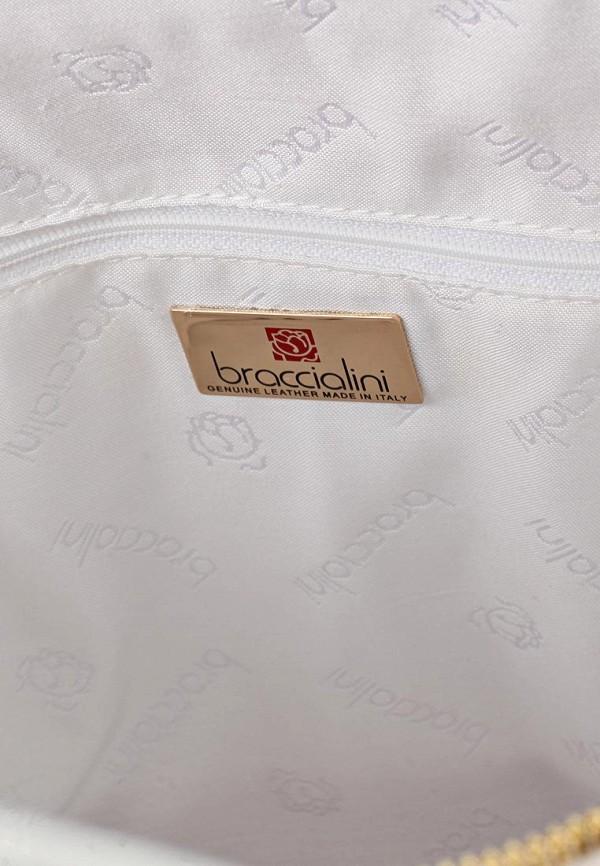 Кожаная сумка Braccialini B8581: изображение 6