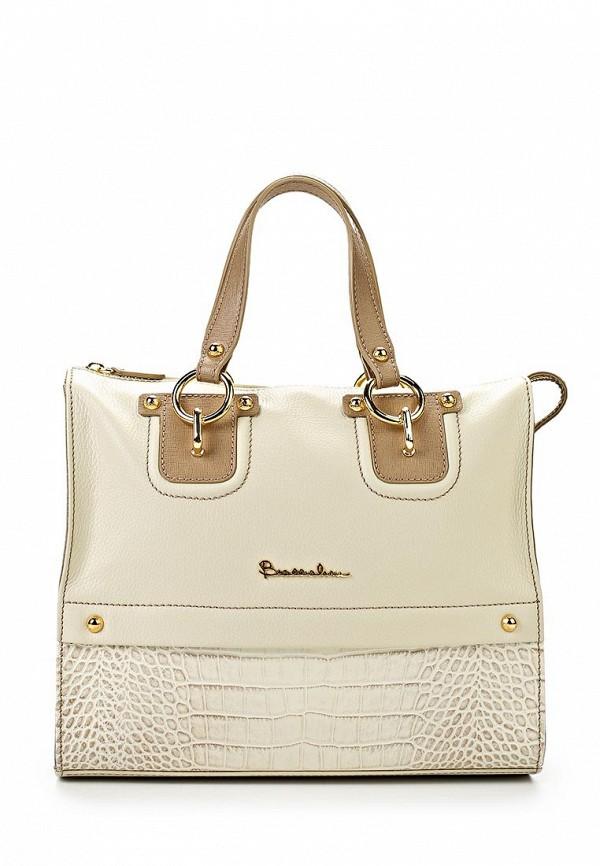 Кожаная сумка Braccialini B8601: изображение 1