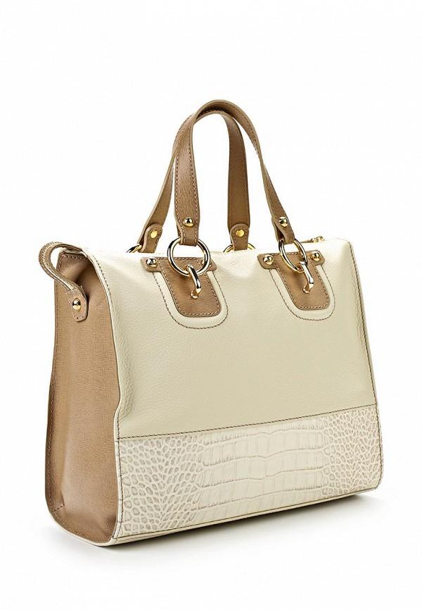 Кожаная сумка Braccialini B8601: изображение 2