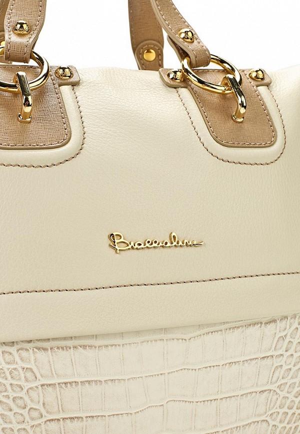 Кожаная сумка Braccialini B8601: изображение 3
