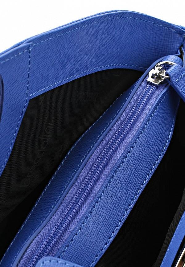 Кожаная сумка Braccialini B8540: изображение 4