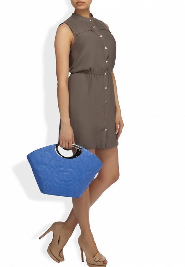 Кожаная сумка Braccialini B8540: изображение 5