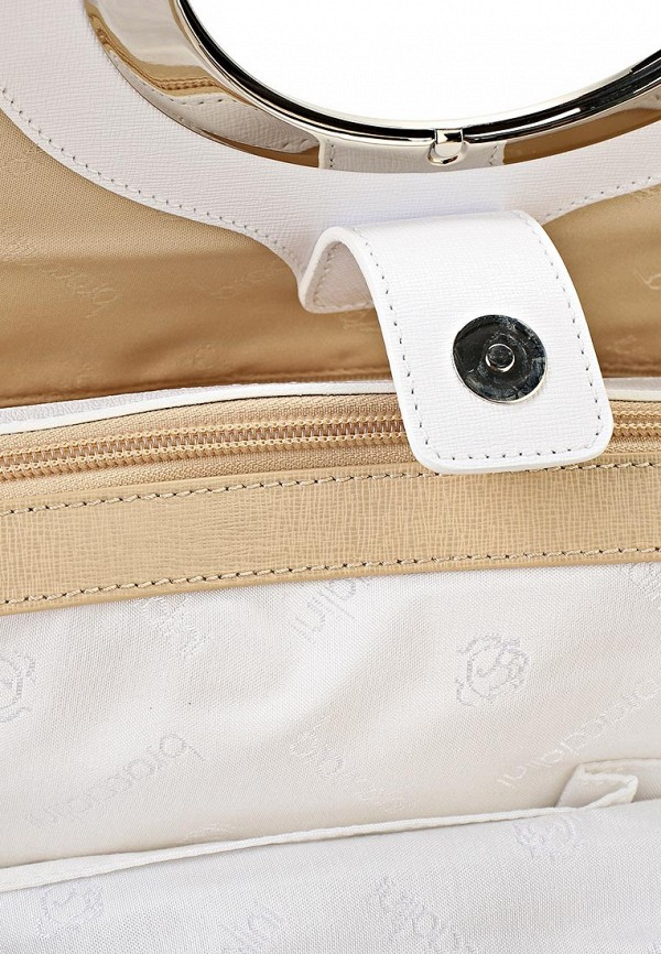 Кожаная сумка Braccialini B8541: изображение 7