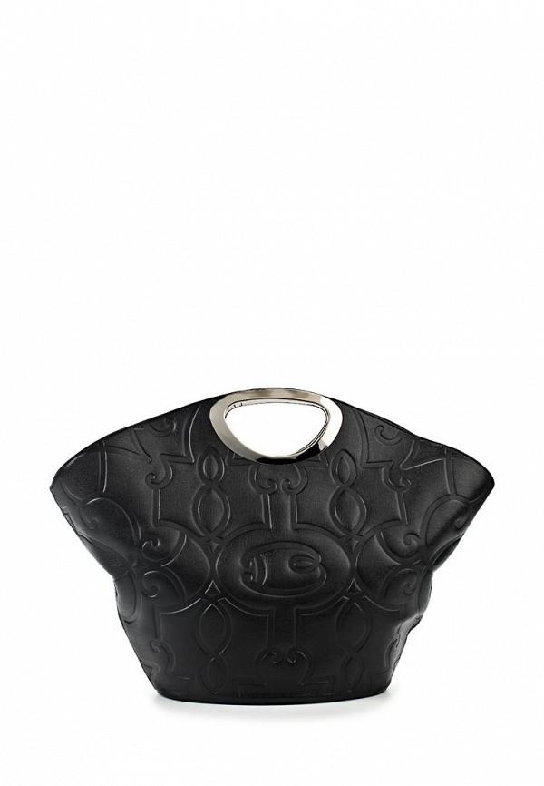Кожаная сумка Braccialini B8541: изображение 1