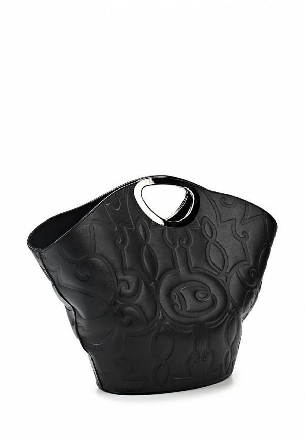 Кожаная сумка Braccialini B8541: изображение 2