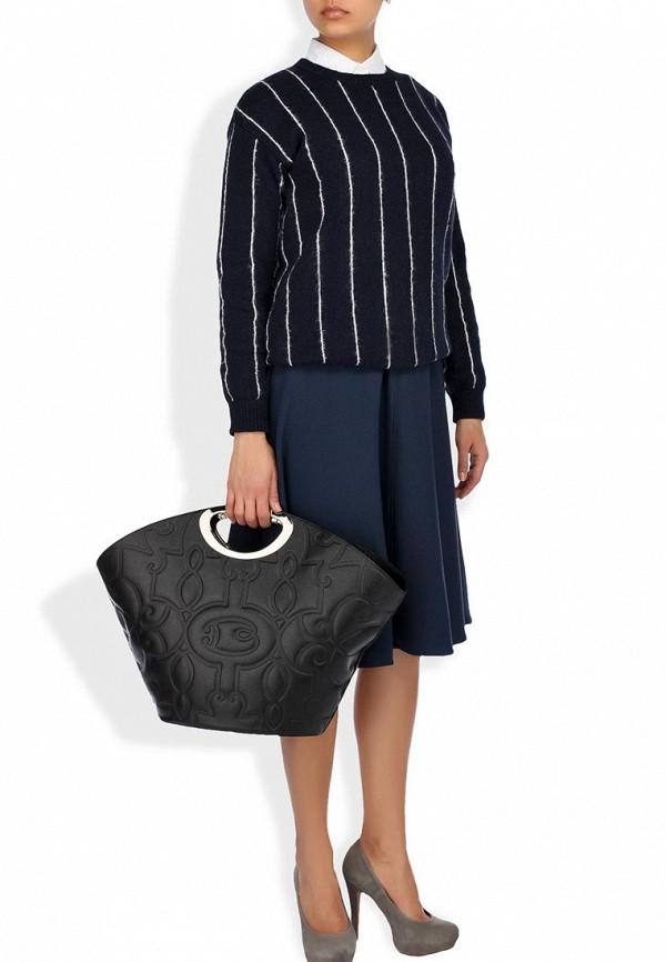 Кожаная сумка Braccialini B8541: изображение 4