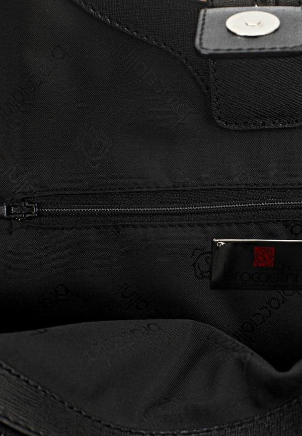 Кожаная сумка Braccialini B8541: изображение 6