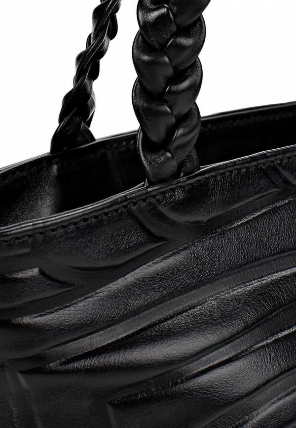 Кожаная сумка Braccialini B8570: изображение 5