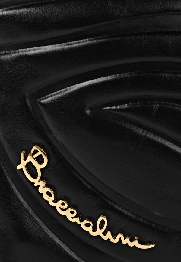Кожаная сумка Braccialini B8570: изображение 7