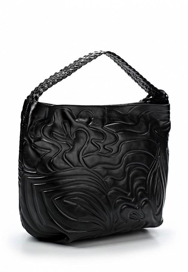 Кожаная сумка Braccialini B8576: изображение 2