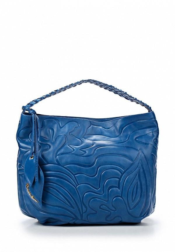 Кожаная сумка Braccialini B8576: изображение 1