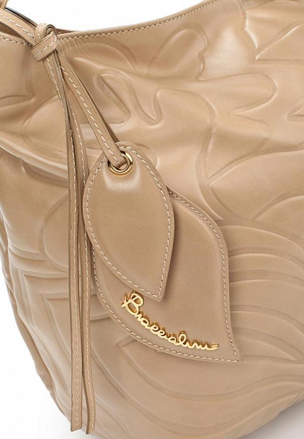 Кожаная сумка Braccialini B8576: изображение 8