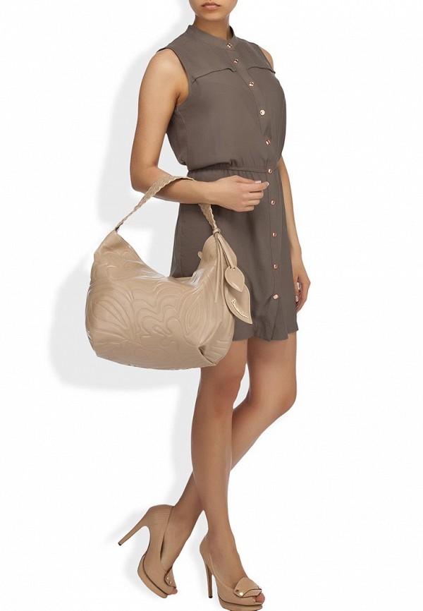 Кожаная сумка Braccialini B8576: изображение 12