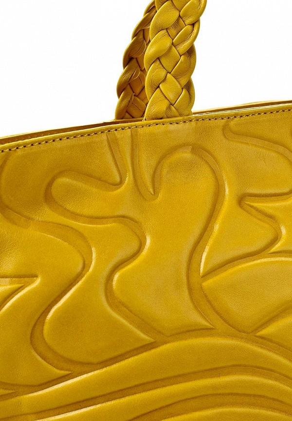 Кожаная сумка Braccialini B8571: изображение 7