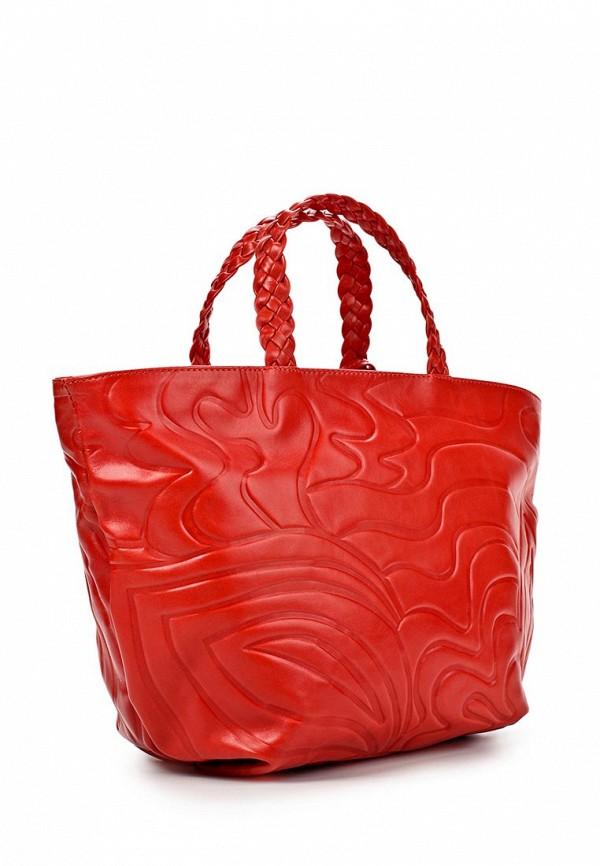 Кожаная сумка Braccialini B8571: изображение 3