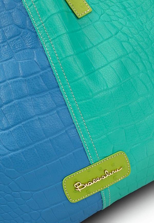 Кожаная сумка Braccialini B8711: изображение 3