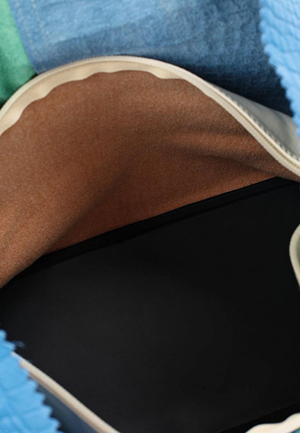 Кожаная сумка Braccialini B8711: изображение 6