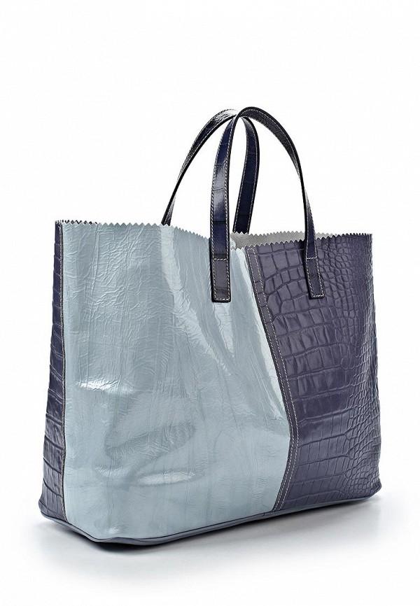 Кожаная сумка Braccialini B8711: изображение 9