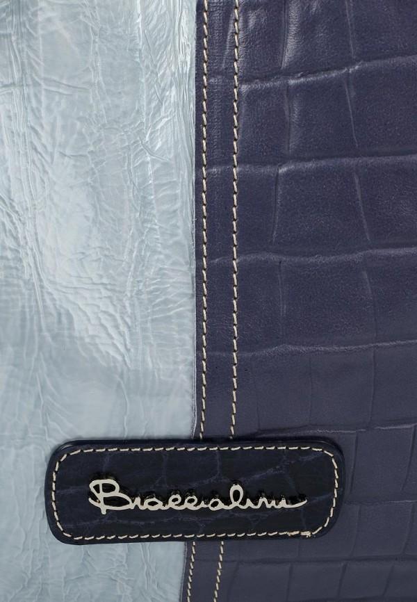 Кожаная сумка Braccialini B8711: изображение 10