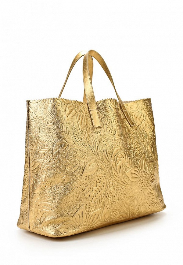 Кожаная сумка Braccialini B8714: изображение 2