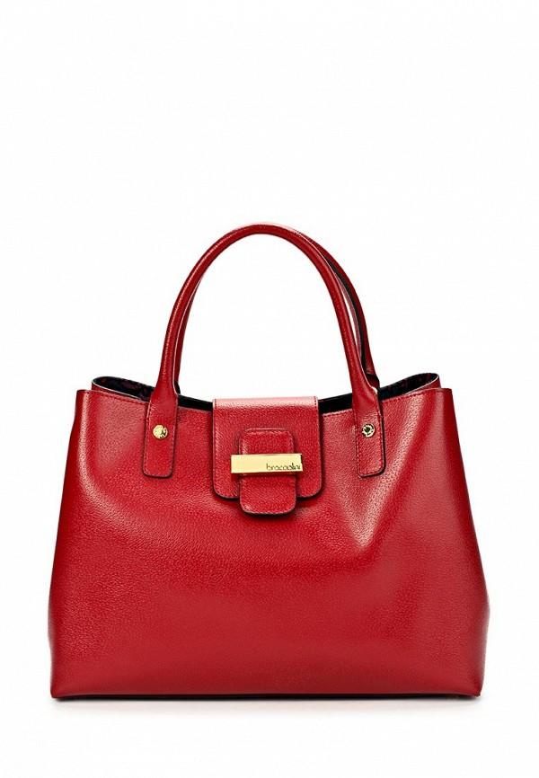 Большая сумка Braccialini B9056: изображение 2