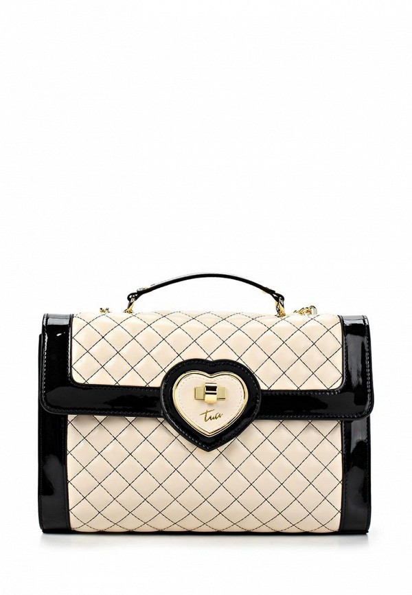 Большая сумка Braccialini B9012: изображение 1