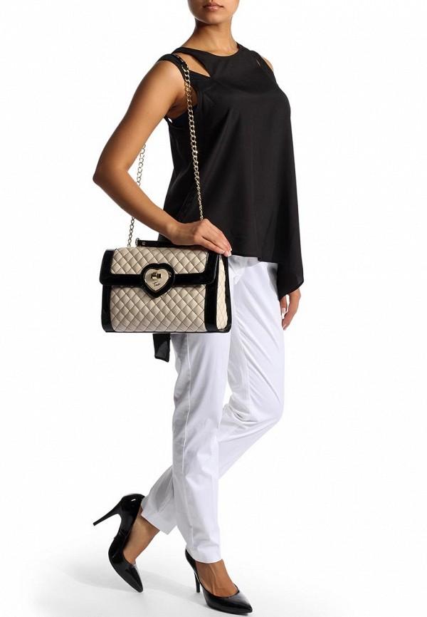 Большая сумка Braccialini B9012: изображение 5