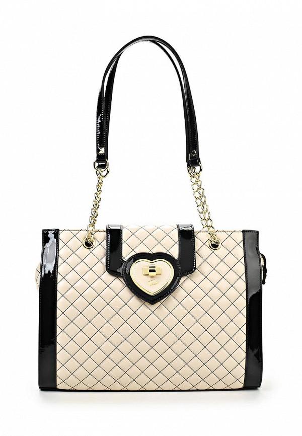 Большая сумка Braccialini B9013: изображение 2