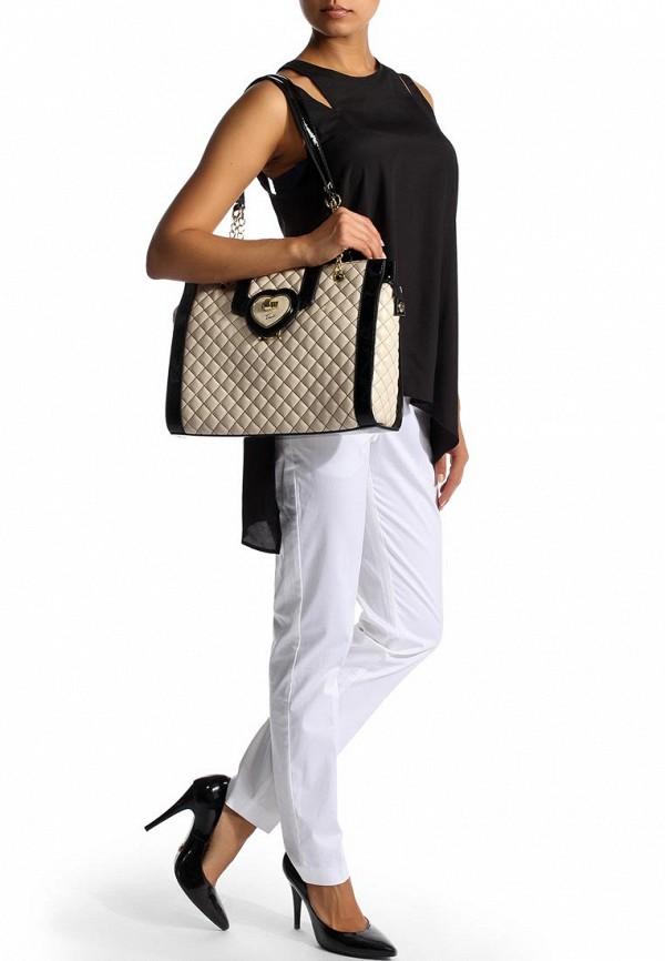 Большая сумка Braccialini B9013: изображение 8