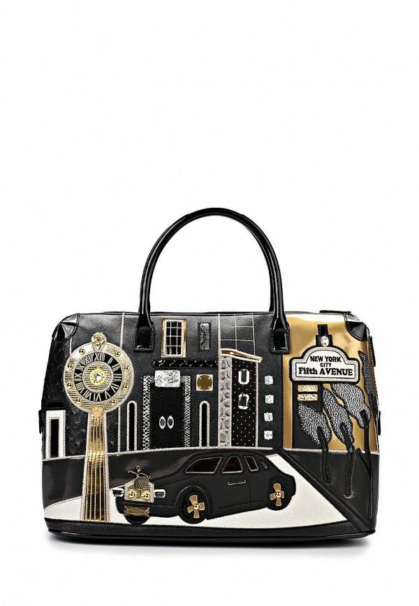Большая сумка Braccialini B8981: изображение 1