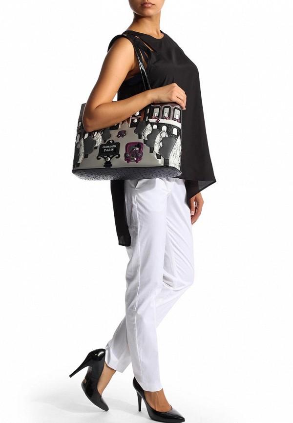 Большая сумка Braccialini B8983: изображение 10