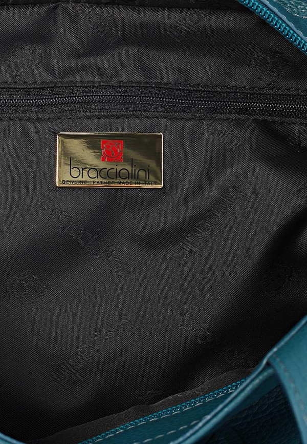 Сумка Braccialini B8151: изображение 7