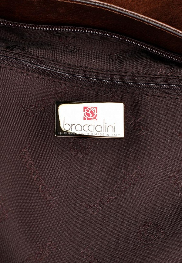 Сумка Braccialini B8130: изображение 6