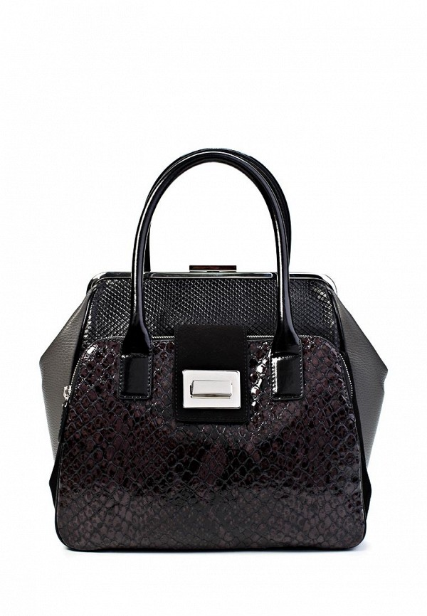 Кожаная сумка Braccialini MEDIUM: изображение 1