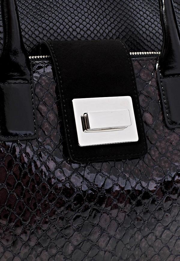 Кожаная сумка Braccialini MEDIUM: изображение 3