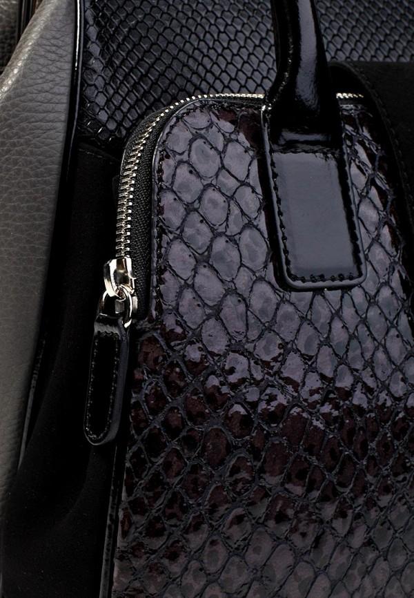 Кожаная сумка Braccialini MEDIUM: изображение 4