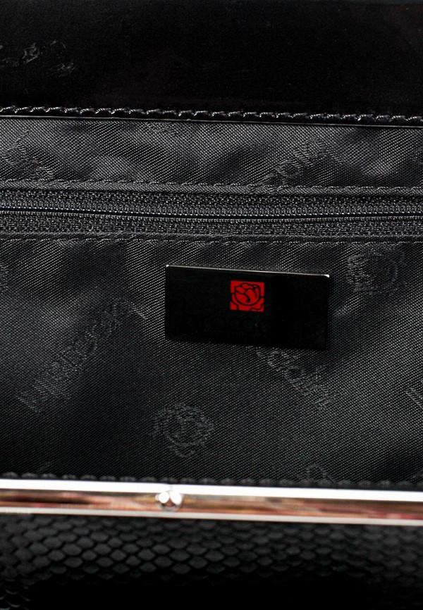 Кожаная сумка Braccialini MEDIUM: изображение 5