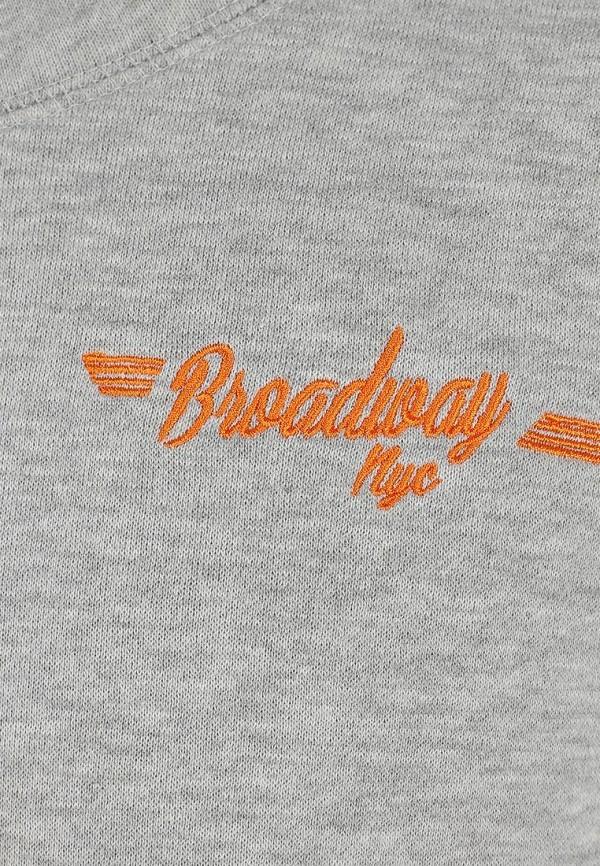 Толстовка Broadway (Бродвей) 10150938  807: изображение 3