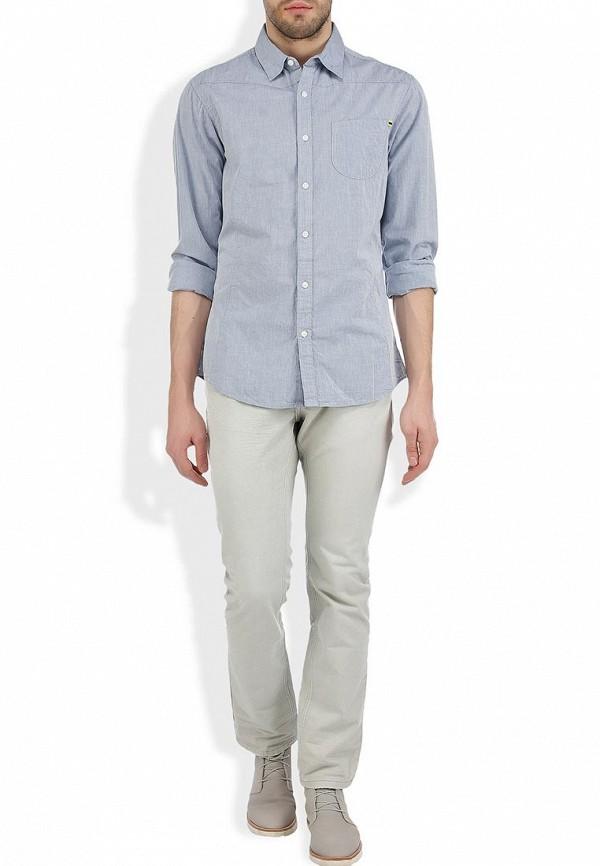 Рубашка с длинным рукавом Broadway (Бродвей) 10150976/580: изображение 8