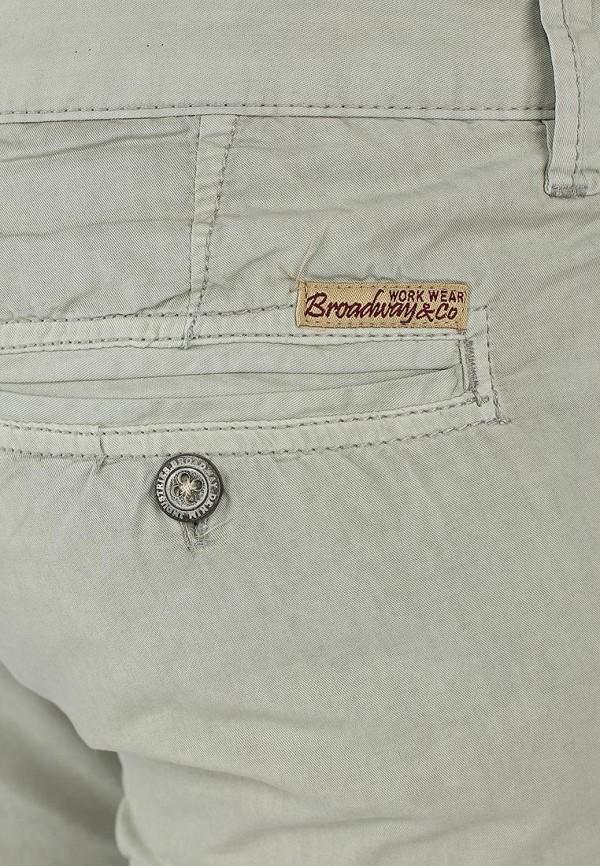 Мужские повседневные брюки Broadway (Бродвей) 10150982/02E: изображение 9